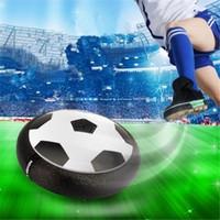 Hoverball - футбольный мяч для дома оптом - 4
