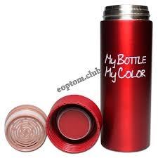Термос My bottle my color - 2