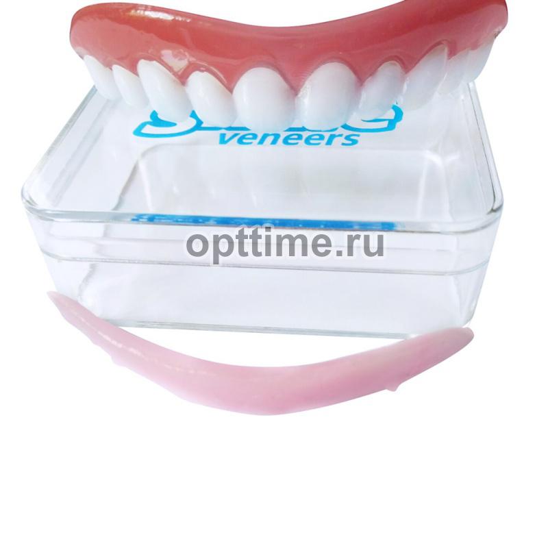 Виниры для зубов Perfect Smile Veneer оптом - 4