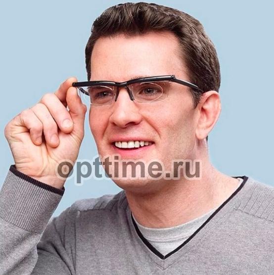 Очки с регулировкой линз DIAL VISION оптом - 4