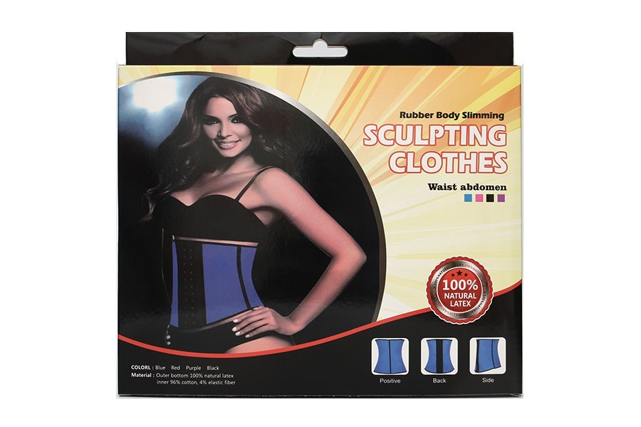 Утягивающий корсет Sculpting Clothes оптом - 1