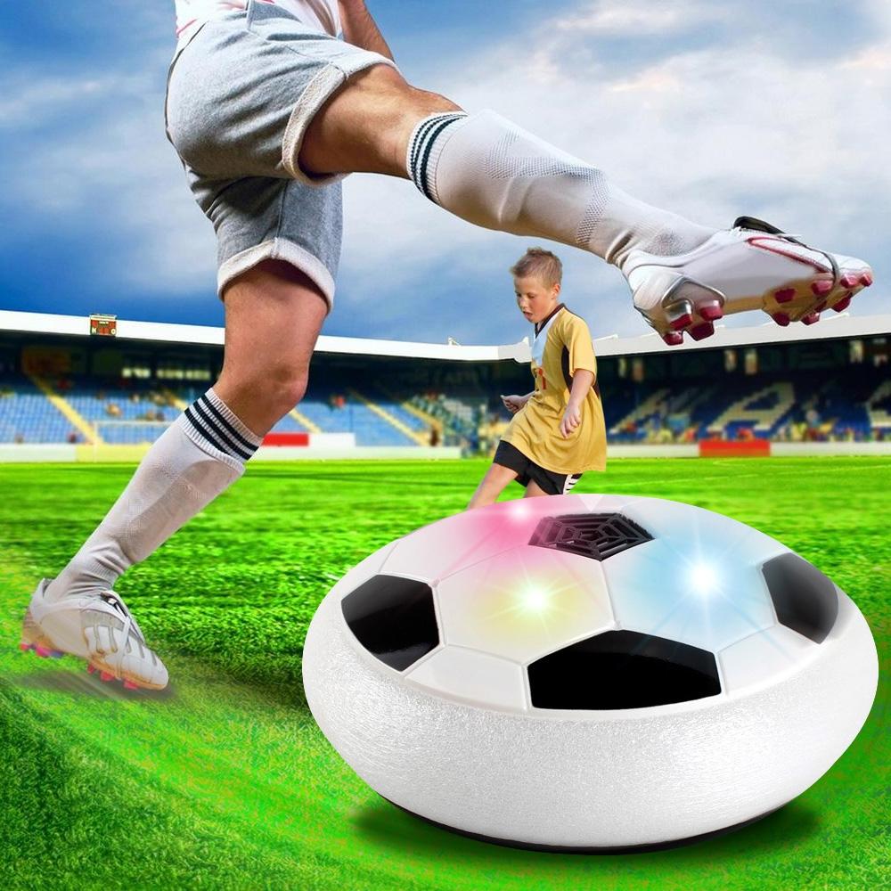 Hoverball - футбольный мяч для дома оптом - 3