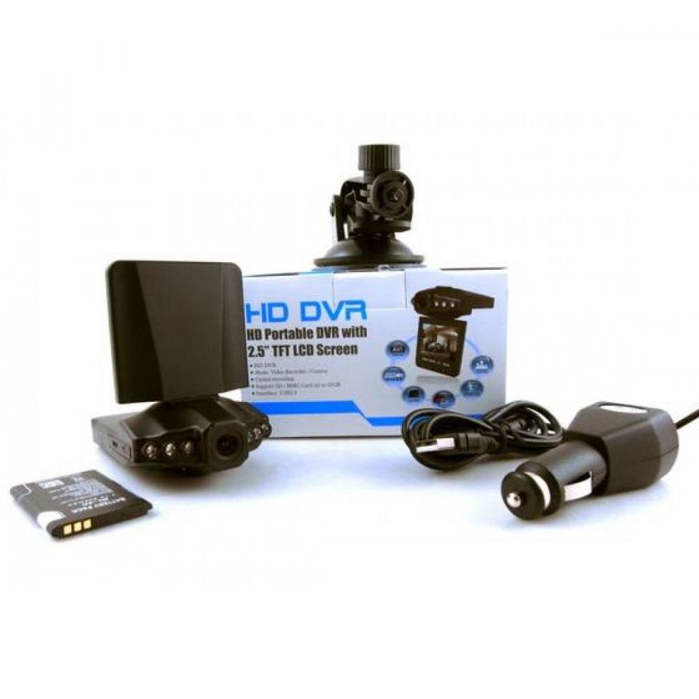 Видеорегистратор HD DVR оптом - 2