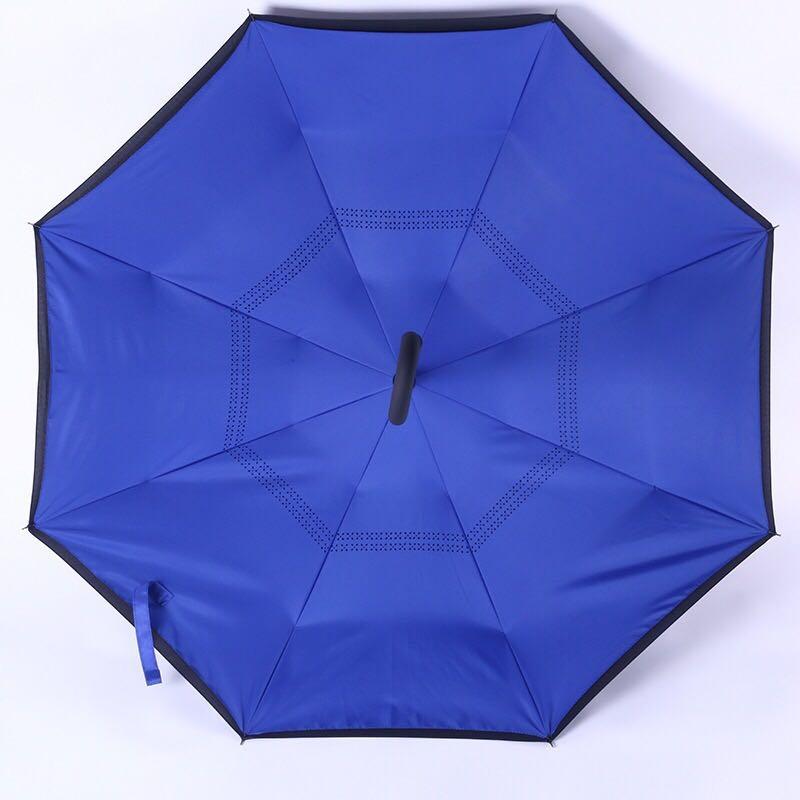 Зонт-наоборот оптом - 3